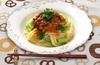 素麺ばかりは飽き過ぎる!夏に嬉しいデキル女風冷製麺レシピ