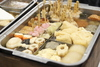 【実食レポ】一足先に新発売ローソンさんのおでんを食べてみた!