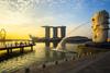 【シンガポール編】最高のシンガポール旅行をプロデュース!【王道】