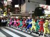 これが日本式ハロウィンだ!面白コスプレ集めてみました