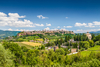 『世界一美しい丘上都市』イタリア崖の上の街オルヴィエートの魅力