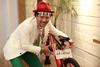 【Mission】フェラーリ自転車に乗ってるカルパッチョを発見せよ!【出陣式】