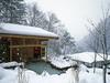 真冬にしっぽり。全国で見つけた雪見温泉宿とその魅力!